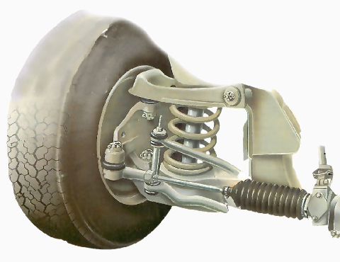 Car Suspension & Steering System Repair